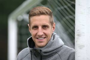 michael dawson not just back at nottingham forest for a nostalgia trip, as he eyes successful future