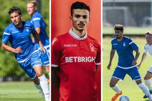 why michael dawson is backing nottingham forest's new portuguese trio to be a success