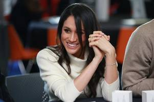 meghan markle 'frustrated' by royal protocol - but told she 'has to deal with it'
