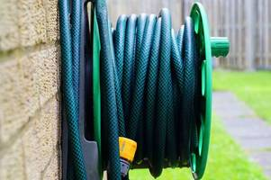 what it takes to trigger a hosepipe ban and whether we can expect one this summer