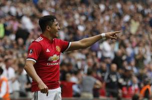 jose mourinho says manchester united's alexis sanchez will play as soon as he arrives in united states