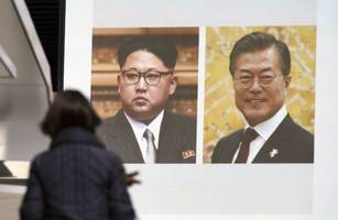 n. korea puts reunion of war separated families in doubt