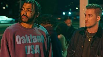 movie review: social tensions laid bare in blindspotting