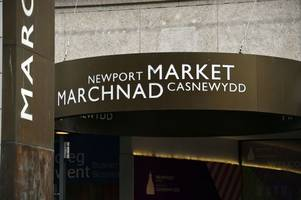Ignore the cynics, Newport Market needs a brave, new and modern identity to stand any chance of survival