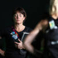 netball: silver ferns coach janine southby resigns