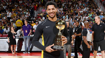 nba summer league 2018: the most intriguing players