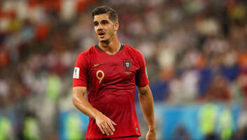 Wolves Face Competition From Turkish Giants as AC Milan Confirm Andre Silva Is Available for Loan