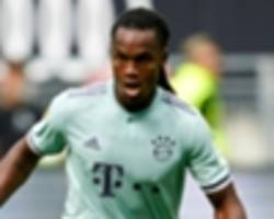 'motivated' sanches just needs time at bayern - kovac
