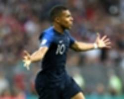 Pogba, Mbappe, Griezmann? Deschamps sees World Cup stars in Ballon d'Or contention