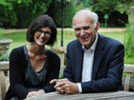 Liberal Democrats plot to swap Vince Cable for education spokeswoman who is 40 years younger
