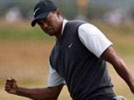 the open 2018, golf live: round three – latest leaderboard