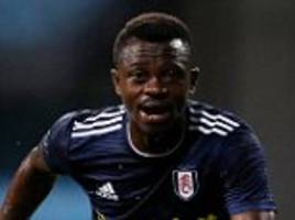 lyon 4-0 fulham: jean michael seri makes debut for the cottagers