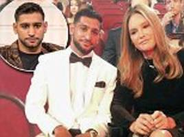 amir khan posts heartfelt apology after accusations of 'transphobia'