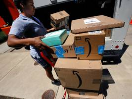 this year's prime day struggles show that not even amazon can keep up with the monster it created (amzn)