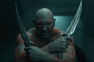 Dave Bautista, Others Defend James Gunn: 'I Am NOT OK With What's Happening'