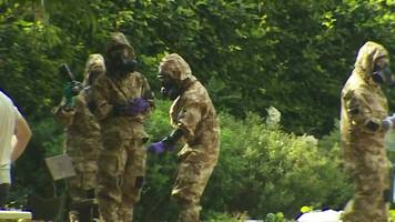 police intensify salisbury search after novichok poisoning