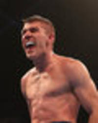 boxing clever: how liam smith fought back from the brink to top the bill in las vegas