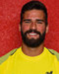 liverpool transfer news: new signing alisson reveals talks with man city stopper ederson