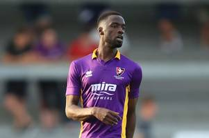 mohamed eisa: the lowdown on the striker that bristol city are set to beat sunderland, leeds united and portsmouth to