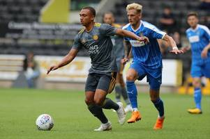 leicester city boss claude puel praises young stars after 4-1 win over notts county