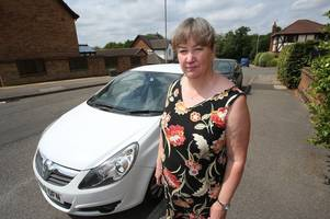 arnold woman 'gobsmacked' after being refused test drive - because she was looking for the best deal