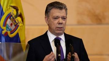 Former Farc rebels take seats in Colombia congress