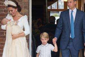 Prince William and Kate Middleton's secret strategy to protect George from pressures of royalty revealed