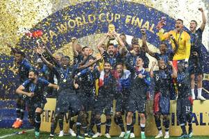 the lessons we've learnt from world cup 2018   laura mcallister
