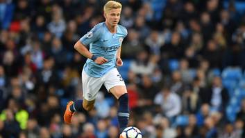 wolves forced to wait on £16m oleksandr zinchenko deal as man city assess options