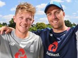 best mates jack leach and dom bess are rivals for one england place