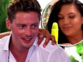 Love Island: Alexandra makes SHOCKING confession about Dr Alex