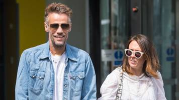 richard bacon: bug left me close to death for two days