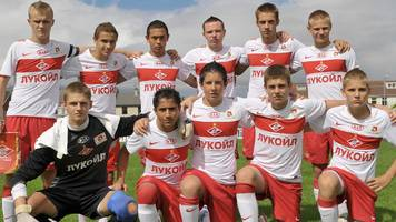 super cup ni: spartak moscow pull out of tournament after visa delay