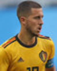 Chelsea tell Real Madrid they cannot be BULLIES during £170m Eden Hazard transfer talks