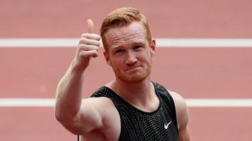 greg rutherford to miss european championships in berlin