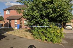 residents in chellaston left shocked after fatal stabbing