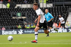 mason mount hails 'brilliant start' after derby county beat southampton