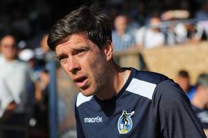 martyn starnes explains how his bristol rovers role will operate alongside darrell clarke and the board