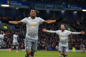 chelsea continue pursuit of manchester united's anthony martial despite £89m price tag as jose mourinho closes in on signing of juventus' alex sandro