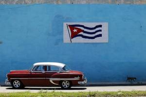 cuba ditches aim of building communism from draft constitution