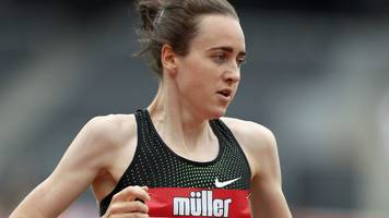 anniversary games 2018: laura muir misses record, greg rutherford 10th