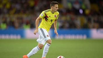 napoli given permission to enter into talks with psv & colombia defender santiago arias