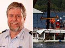 captain of duck boat which sank in missouri lake killing 17 pictured