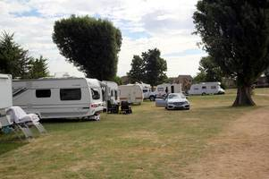 travellers in hull's pickering park speak out as judge rules they can stay