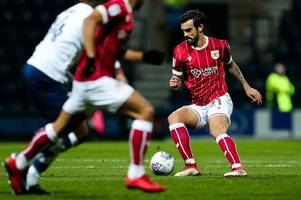 BREAKING Marlon Pack signs new three year deal with Bristol City