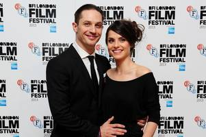 venom and mad max star tom hardy could move his family to the west country to escape 'stalker'