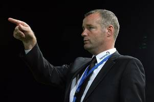 is new rosenborg boss rini coolen the man to steer norwegians out of crisis ahead of celtic champions league showdown?