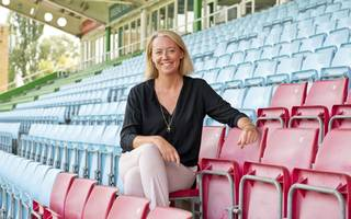 harlequins' commercial director on new stadium, business offering and more