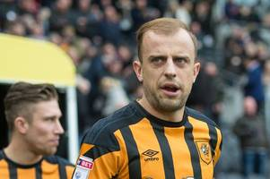 hull city's kamil grosicki delays return to pre-season training due to 'private situation'