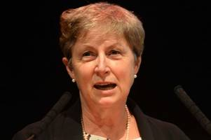 vote leave chair gisela stuart says: 'we always complied with the rules as we saw them'